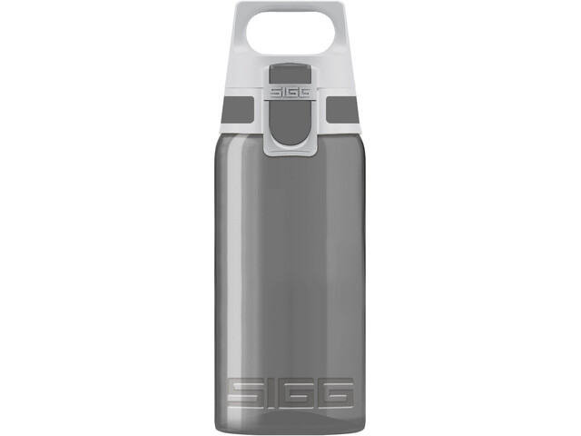 Sigg Viva One Drinking Bottle 500ml, anthracite